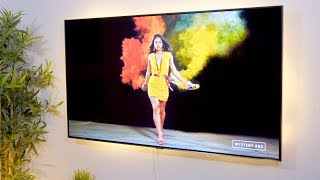 4K HDR TV mit 2000 Nits - Samsung Q9FN Review