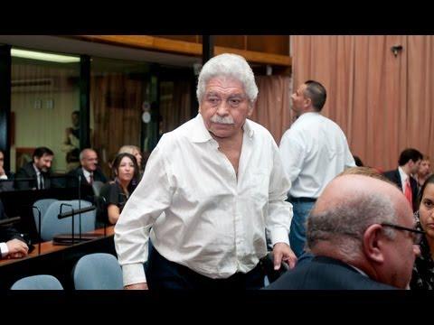 Caso Mariano Ferreyra:  �ltimas palabras de los imputados