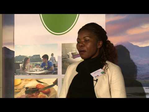 Sophie - Zimbabwe Green Tourism