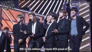 [ENG] 170530 [EPISODE] ?????(BTS) @ Billboard Music Awards 2017