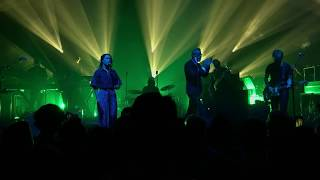 The National - The System Only Dreams in Total Darkness - Philly Concert- Union Transfer 9.5.17