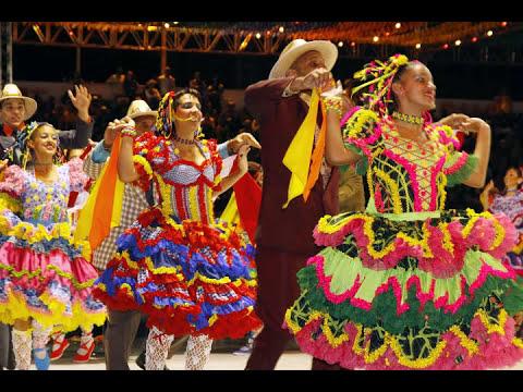 Festa junina, forró e arrastapé com Canários do Reino