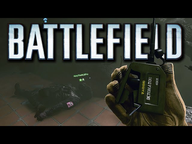 Battlefield 4 Funny Moments - Bus of Death, Repair Tools, Quad Killing Spree, Unfortunate Soldier!