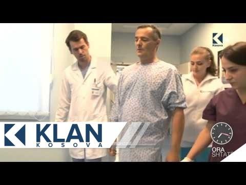 Ora 7 - Spitali Amerikan në Kosovë  - 17.09.2015 - Klan Kosova