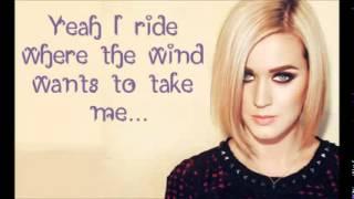 Watch Katy Perry Bullet video