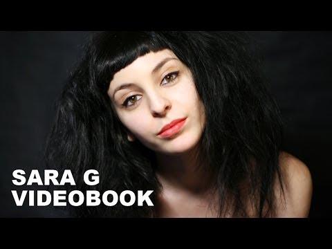Videobook de Sara G