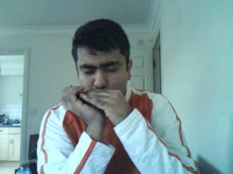 OndE ondu Aseyu - Kannada Harmonica