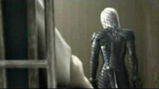 Final Fantasy VII: Advent Children-Toxicity
