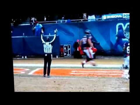 SEAHAWKS VS BEARS 4TH QUARTER HIGHLIGHTS