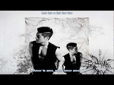 Kim Hyun Joong - Yes I will [Sub Español + Hangul + Romanización]