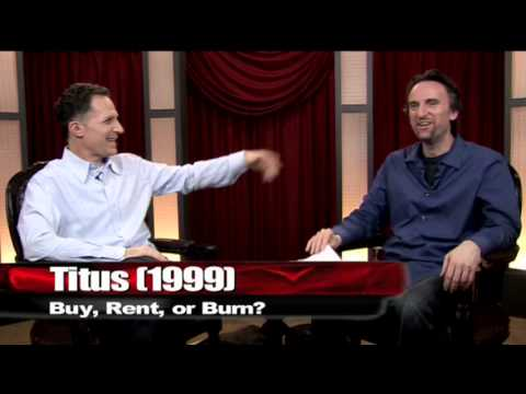 Buy, Rent or Burn: Stupid For Movies #5