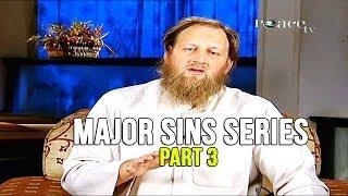 Major Sins Series – Part 3 – Abdur Raheem Green