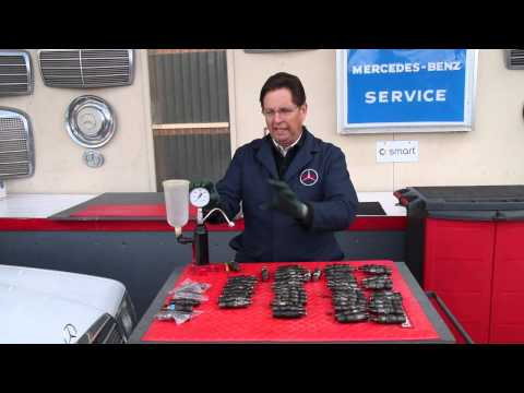 55 Used Bosch Diesel Fuel Injectors Put to the Test - How Many Passed?
