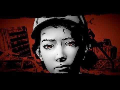 The Walking Dead. A Temporada Final. Episódio 1. Chega de Fugir. Dublado e Legendado PT.BR