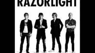Watch Razorlight Hold On video