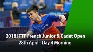 Молодежный Чемпионат Франции : Швеция