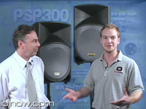 Tapco TH15A Thump Speaker at idjnow.com