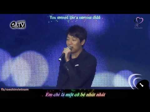 [Eng/Vietsub] Kim Rae Won Sings It's Love (Doctors OST) Fan Meeting In Taiwan @raeshinvietnam
