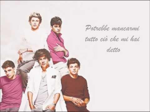Over Again – One Direction, Traduzione Italiana.