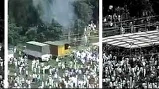 4 suspects arrested for Patna blasts that targeted