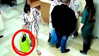 5 Very Dumb Criminals CAUGHT ON CAMERA