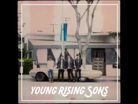 Young Rising Sons - Turnin