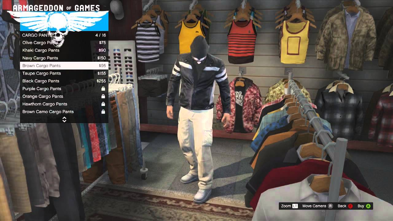 xbox one how to change your avatar outfit
