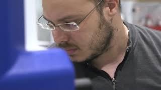 Researcher Spotlight - Professor Tomislav Friščić