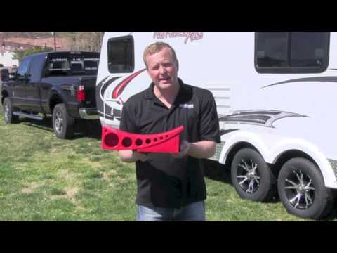 Andersen Camper Leveler - level your trailer on the first try!