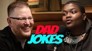 Dad Jokes   Irish Jay vs. Sam Jay (Sponsored by Red Bull)