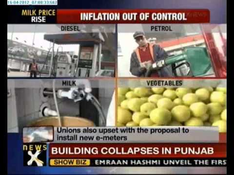 Milk prices to rise in Delhi, NCR from today - NewsX
