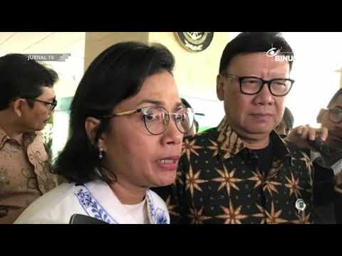 [Breaking News] 31 Pegawai Kementerian Keuangan Dilaporkan di Pesawat Lion Air JT610 yang Jatuh