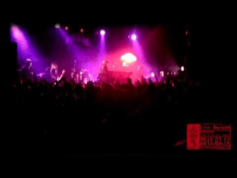 妖精帝國Live- Bericht#05 2015.03.14@THE BOTTOM LINE@Nagoya,JPN