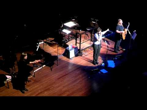 Indigo Girls - American Tune
