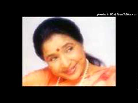GUJARATI CLASSICAL SONG. ASHA BHONSALE..