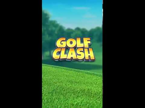 Golf Clash APK Cover