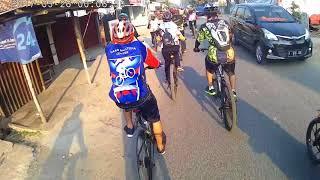Fun bike hut 305 Karawang