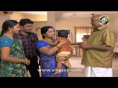 Thirumathi Selvam Episode 1360, 22/03/13