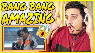 AYU, JOAN, MARIA - BANG BANG (Jessie J, Ariana Grande & Nicki Minaj) - Indonesian Idol 2018 REACTION