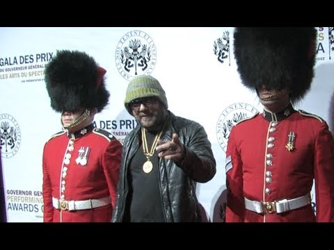 GGPAA Red Carpet Highlights | Sur le tapis rouge au Gala des PGGAS