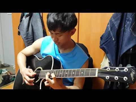 Canon rock guitar acoustic