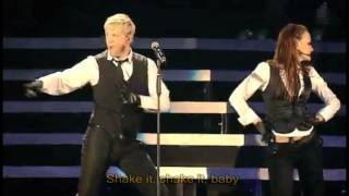 Watch Westlife The Easy Way video