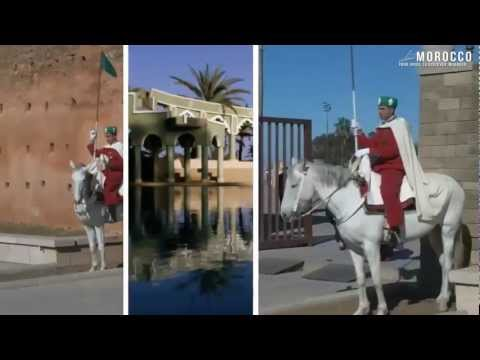 About Morocco Tourism