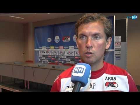 Pastoor vervangt Van Basten: