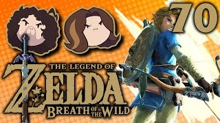 Breath of the Wild: Hide and Whistle - PART 70 - Game Grumps