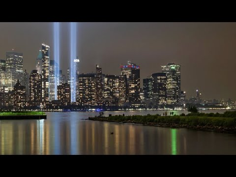 NEW YORK CITY 2018: WORLD TRADE CENTER TODAY (17 YEARS LATER)! [2K60]