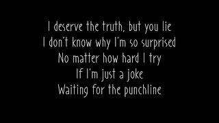download lagu Aidan Martin - Punchline Full  Lyrics gratis