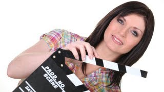 How to Become an Actor with no Experience - Video Tutorial