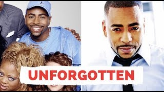 "What Happened To ""T"" From The Parkers? - Unforgotten"