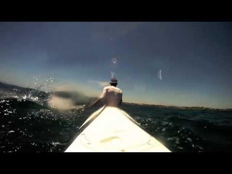Team Nelo Australia - Ken Wallace - Ocean Ski